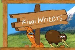 Kiwi Writers