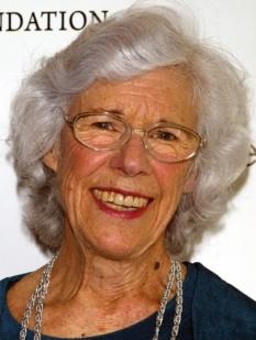 Dorothy 'Nana' Russell