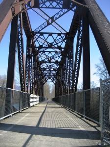 Bridge with Love