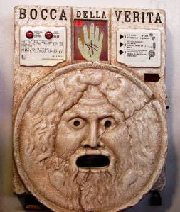 Bocca Della Verita Arcade
