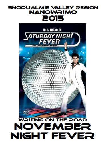 November Night Fever (Design by Sheri J. Kennedy, aka Quinnleeeee)